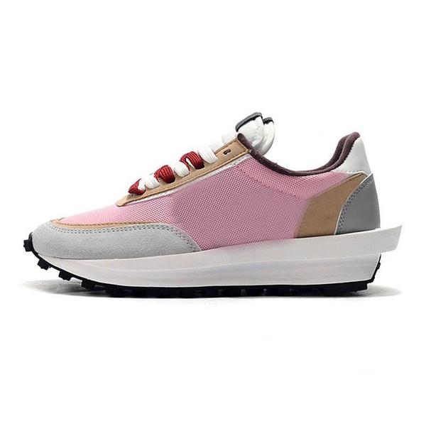 #26 Pink 36-40