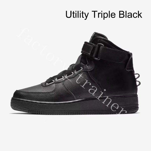 19 유틸리티 배 블랙