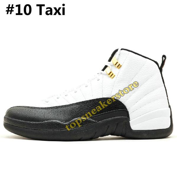 # 10 Taxi