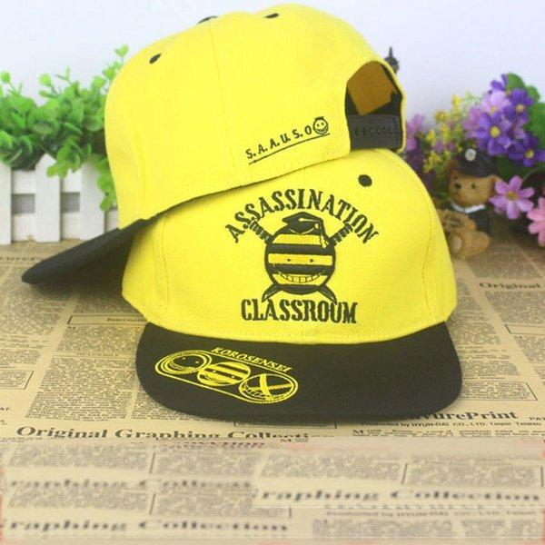Assassination Class