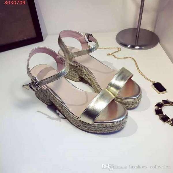 Tide product women New sandals, Pure color design women shoes,Classic High Heel Sandals chunky heels sandals heel-height 7 cm