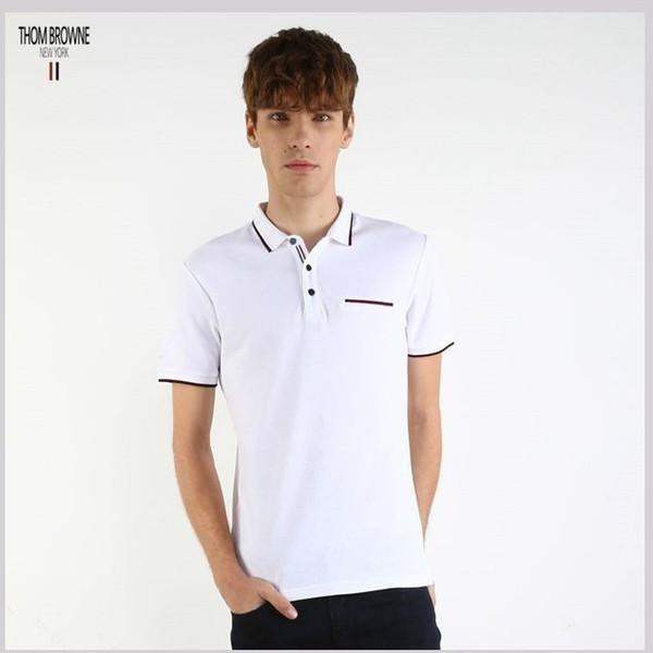2019 summer new man 's short sleeve t shirt 019041112