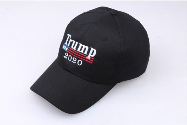 Trump 2020 hat Gorra de béisbol Keep America Great Hat Donald Trump Cap Presidente republicano Trump Hat envío gratis