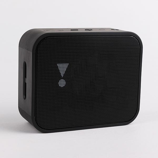 Go Player Wireless Best Bluetooth Speaker Waterproof Portable Outdoor Mini Portable Subwoofer Speaker Design For Phone DHL Free