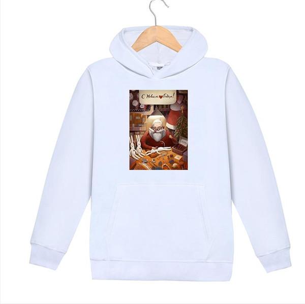 Hoodie do Natal dos homens da roupa de forma Homme deisgner Hoodie Imprimir Hoodie Camisolas Carta Imprimir camisola Vestuário 2020
