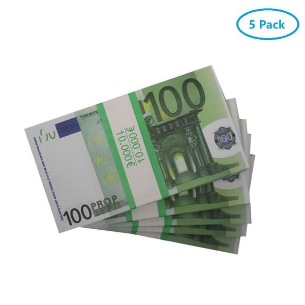 100 euos (5 500PCS حزمة)
