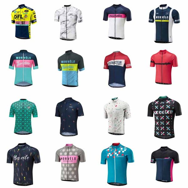 Jerseys Rad Trikot 3 Nelo's Cycles