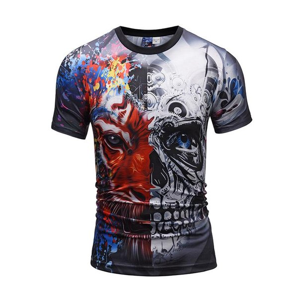 Men'S T-Shirt 2018 Newest Socrates Tshirt Homme T-Shirt Summer Novelty Cartoon T Shirt Cool xxxtentacion tshirt Brand shirts jeans Print