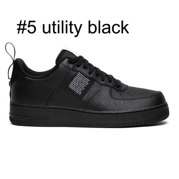 # 5 yardımcı program siyah