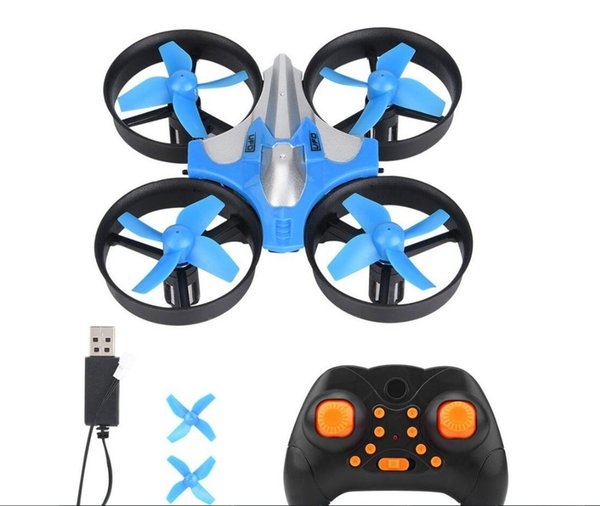 Mini RC Drone LED Remote Control Quadcopter 4CH 6-axle multicopter RC selfie Drone Quadcopter Model Helicopter Remote Control