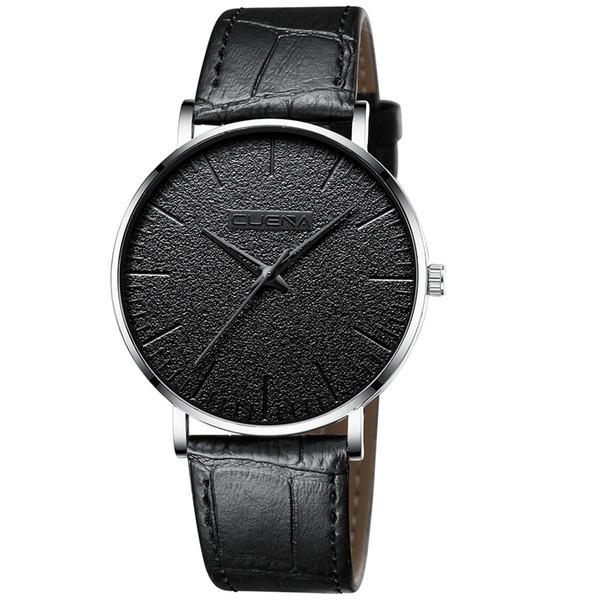 cheap womens watches Mens Watches Brand Luxury Ultra-thin Analog Quartz Wrist Watch Business Watch Relogio Masculino