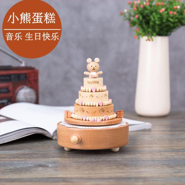 gâteau 1513Bear
