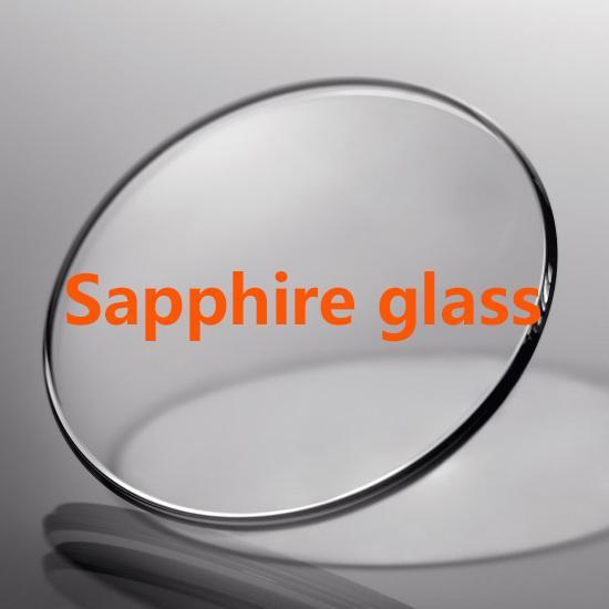 ajouter du verre saphir