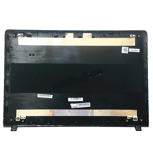 ¡¡Envío gratis!! 1PC de Orignal Nueva Shell portátil LCD Volver cubierta superior A para Lenovo IdeaPad 100-14 100-14IBY