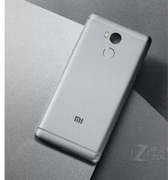 Original Xiaomi Redmi 4 Pro 5inch 3G RAM 32G ROM Snapdragon 430 Octa Core 1280x720 4100mAh 13.0MP 4g Lte Phone Vs Lenovo Vibe P1 Prime