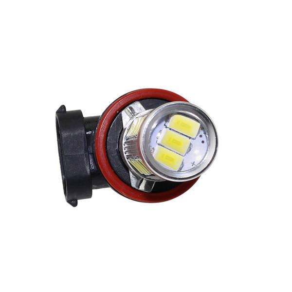 2X Universal Motorrad 15 LED Blinkleuchten Bernstein Blinker Licht 12V AU SSEE