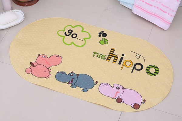 Hippo amarelo