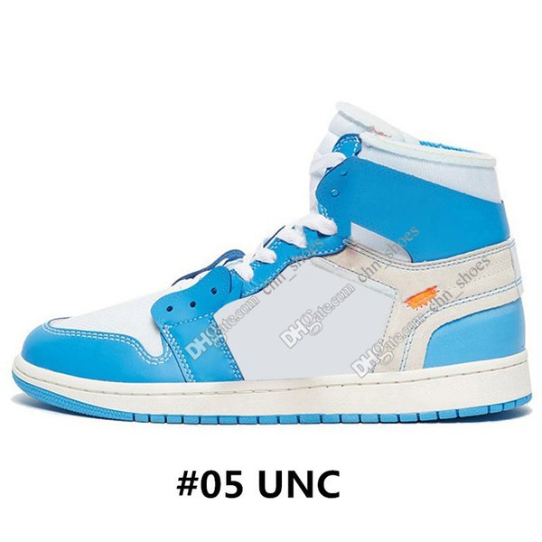 # 05 UNC