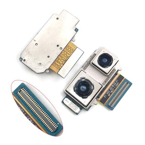 For Xiaomi Mi 8 Mi8 Back Camera Module Back Rear Camera Flex Cable Ribbon Repair Parts