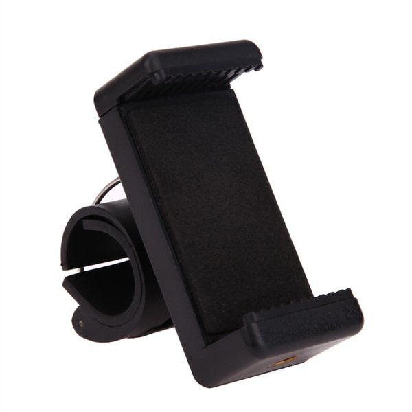 Universal Phone Holder Clip Adapter Mount Bike Bracket for Mobile Phone Holder Bicycle accessories #304023