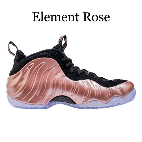 Elemento rosa