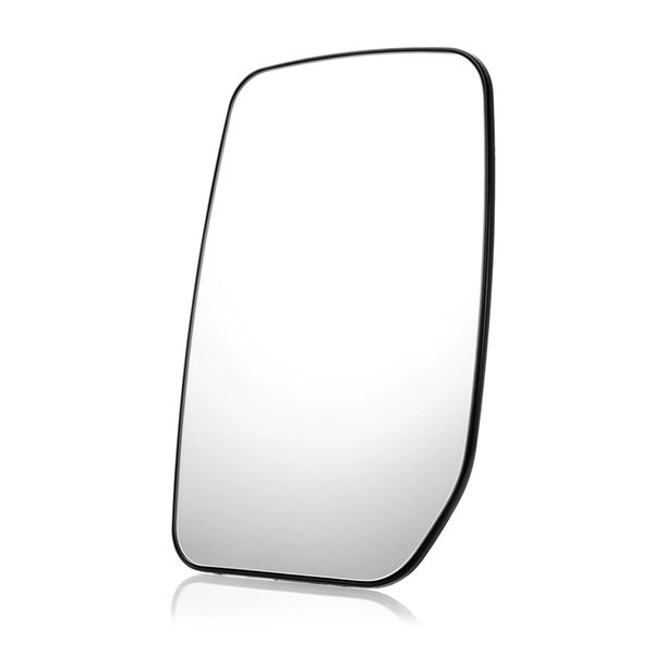 RIGHT DRIVER SIDE HEATER MIRROR GLASS FOR FORD TRANSIT MK6//MK7 2000-2013