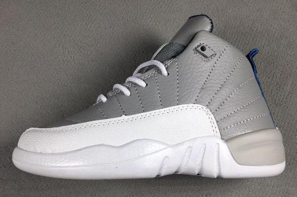 13s Basketball Shoes Black Cat Playoff DMP Bordeaux Altitude Wheat Kids Sports Shoes Athletic Sneakers Size EUR 28-35
