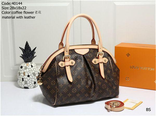 Designer Mode Frauen luxuryS Taschen MICKY KEN Dame PU-Leder-Handtaschen Marke Taschen Geldbeutel Schulter Tasche weibliche Top-Qualität