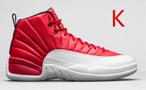 K gym red