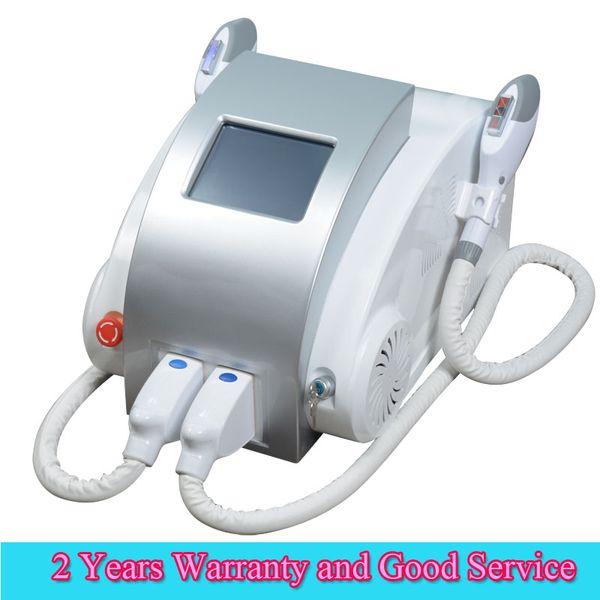 UK imported lamp Elight laser hair removal IPL beauty machine skin rejuvenation ance removal e-light laser beauty