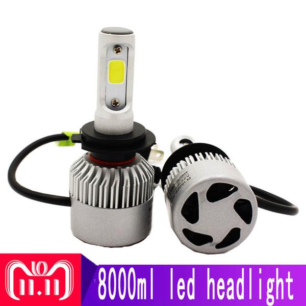 h4 phare de voiture phare h7 12V 9003 HB2 H13 9008 9004 9007 H1 H3 H8 H9 H11 9005 HB3 9006 HB4 880 H27 auto phares