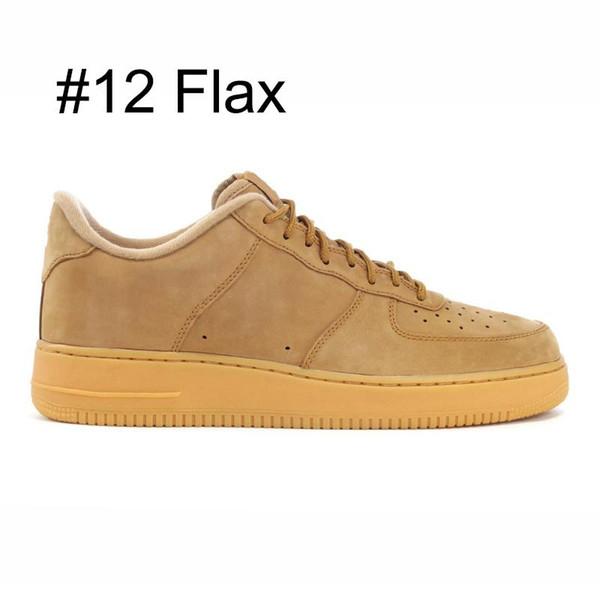 # 12 Flachs