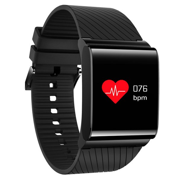 New Reloj Mujer Heart Rate Monitoring Smart Watches Couple Waterproof Electronic Watch Men Sports Watch Woman Relogio Masculino