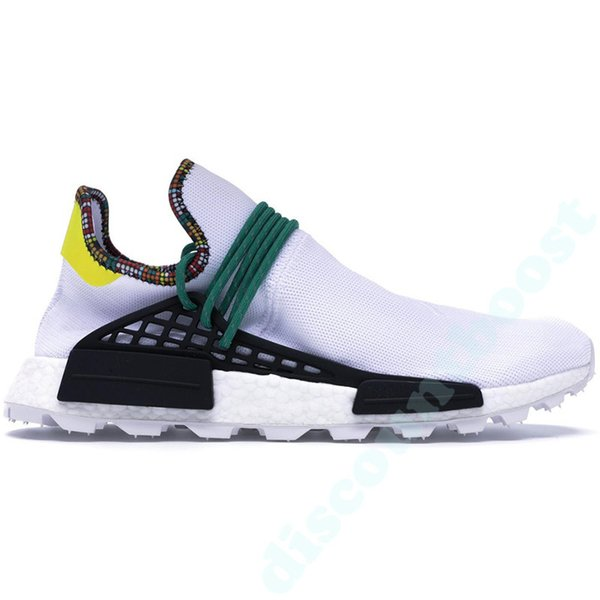 Chaussures Inspiratio blanches 36-45