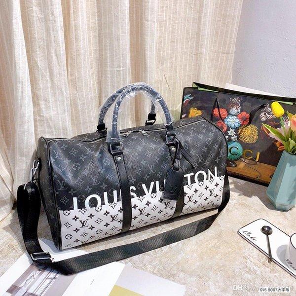 2019 НОВЫХ дизайнер роскошных сумок высокого качества женщин Кроссбодите сумку классического натуральной кожи плечо сумки 8LV