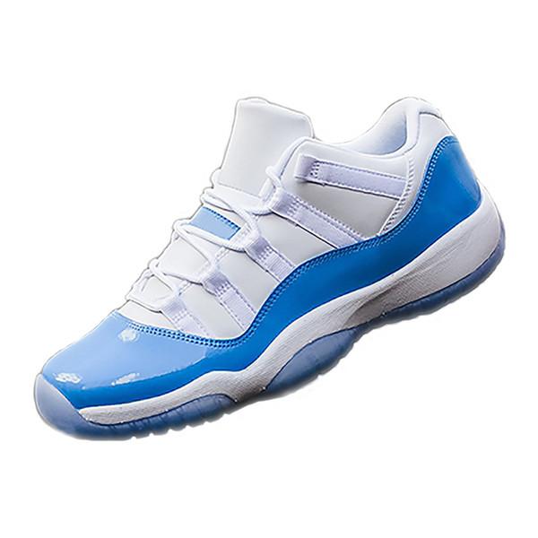 Marka 11 Düşük Columbia Basketbol Ayakkabı 11'leri 2019 Tasarımcı Erkek Açık Atletik Spor Eğitmenler Mens Sneakers Yüksek Kalite