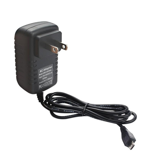 best selling EU US Plug 5V 3A AC Adapter Power Supply Wall Power Charger Micro USB Port for Raspberry Pi 3 Model B High Quality FAST SHIP