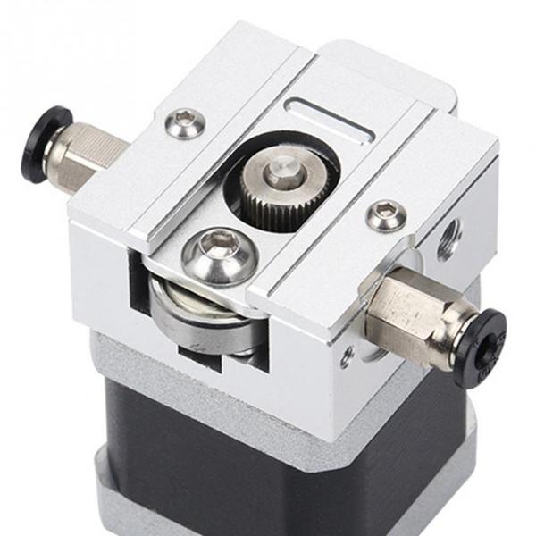 3KU Improved 3d printer parts Full metal extruder for E3D / J-head / MK8 Delta Kossel Reprap