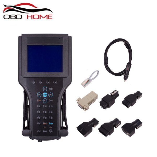 Special inspection Diagnostic tool For Gm tech Tech2 Diagnostic Scanner For GM/for SAAB/for OPEL add 32 MB Card Free Shipping