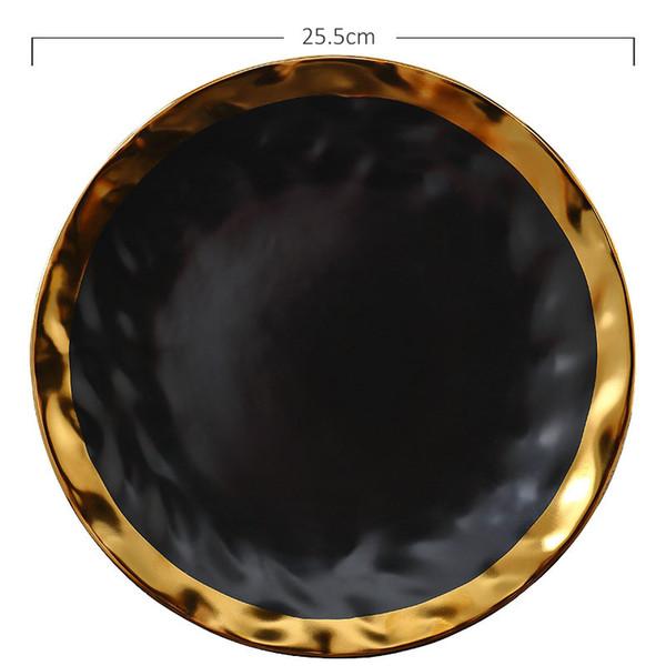 10quot. لوحة - أسود نموذج جديد