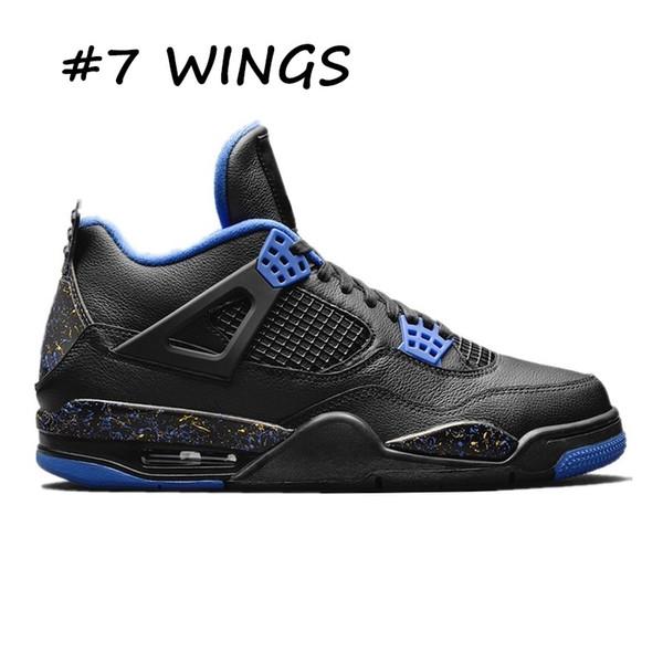 7 WINGS