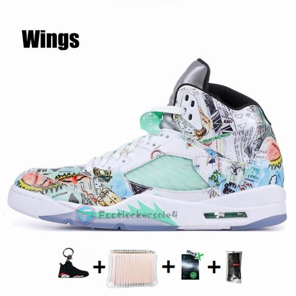 5s-Wings