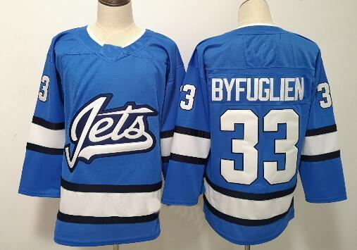 33 Byfuglien - Açık mavi