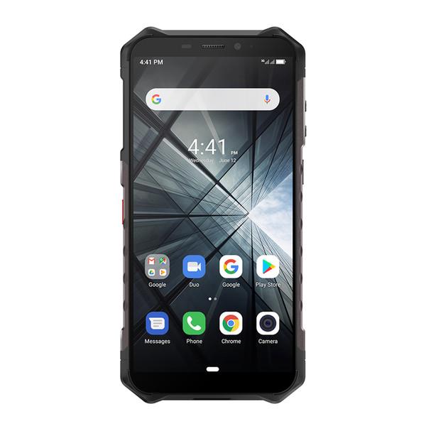 Ulefone Броня X3 IP68 Прочный смартфон Android 9,0 противоударный телефон Superbattery сотовый телефон 2 + 32G открыл мобильный телефон