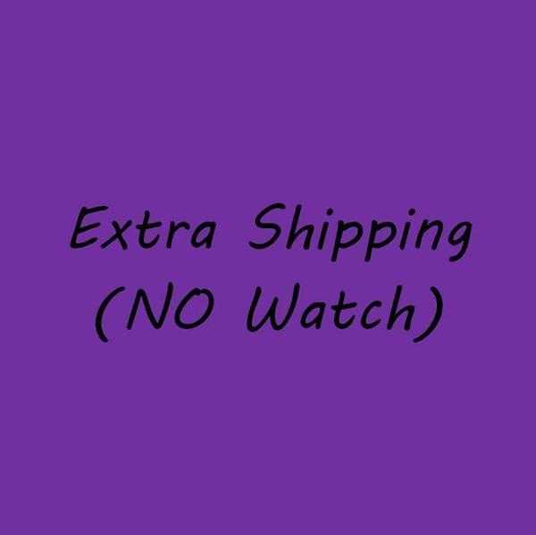 Kostenloser Versand, keine Uhren