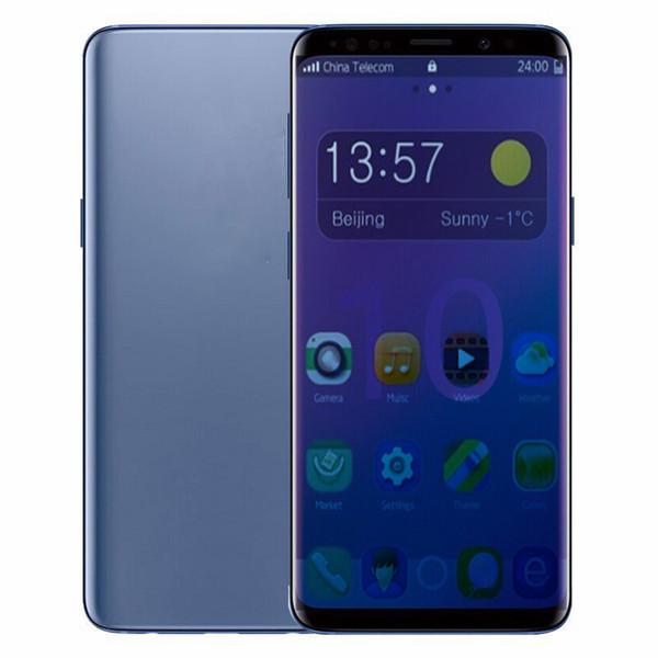 top popular Cellphone Good Quaity 6.5 inch quad core 1GB RAM 4GB 16GB ROM 3G GPS WIFI Bluetooth Unlocked 2020