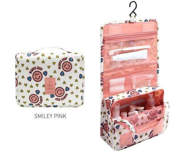 Smiley Rose