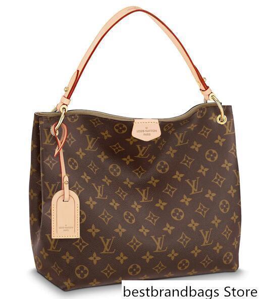 43701 Изящных Pm M Женщины Мода Шоу плеча Totes сумка Top Ручка Cross Body Посланник сумка