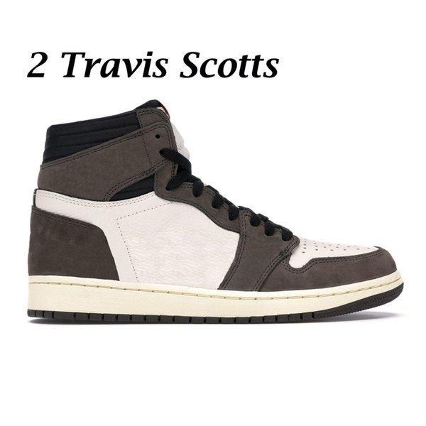 2 Travis Scotts