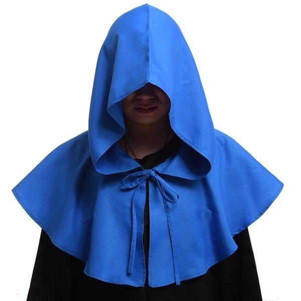 Blau-Medieval Renaissance-One Size